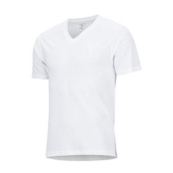 ExOfficio Graphic Tshirt 3 Men's Give-n-go Tee