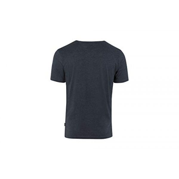 Lee Graphic Tshirt 2 Mens Graphic T-Shirt | Short Sleeve, Crew Neck, Breathable Cotton, Tagless, Printed Tee | S - XXL