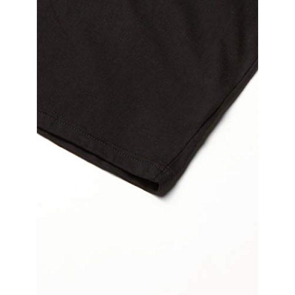 RVCA Graphic Tshirt 4 Boys Boys Boundary Short Sleeve T-Shirt