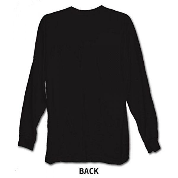 Riot Society Graphic Tshirt 3 Men's Long Sleeve Graphic Fashion T-Shirt