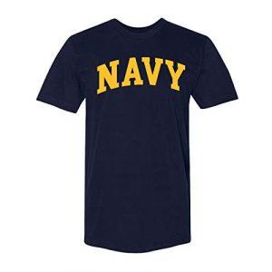 Promotion & Beyond Graphic Tshirt 1 Military Gear Navy Training PT Men's T-Shirt