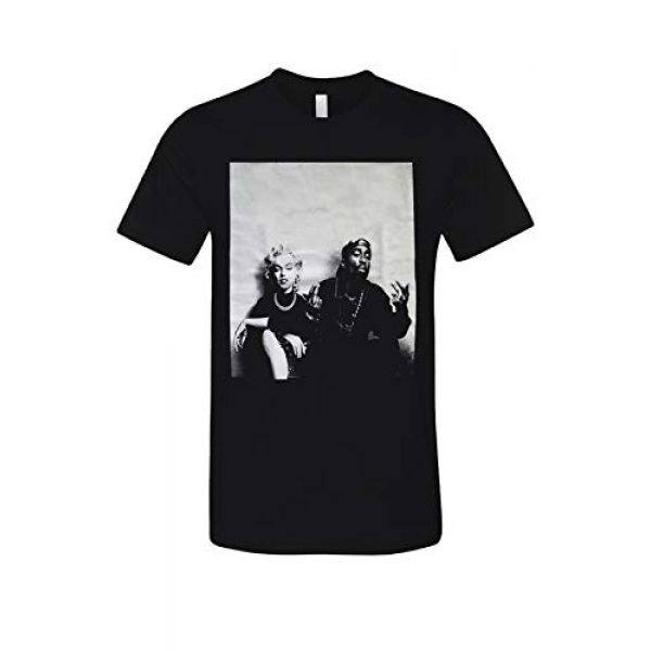 DOBY Graphic Tshirt 4 Urban Vintage Graphic Printed Men's Casual T-Shirt