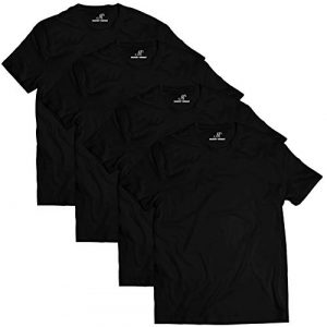 Market Trendz Graphic Tshirt 1 Men's Classic Soft Lightweight Premium 100% Ringspun Cotton T-Shirts   Unisex 100% Ring Spun Cotton Multipack