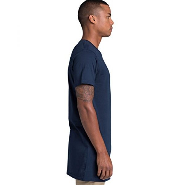 Have It Tall Graphic Tshirt 4 Men's Extra Long T Shirt