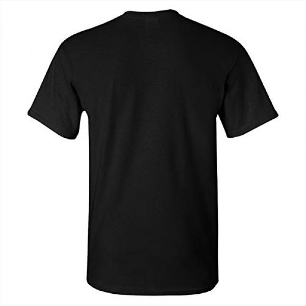Zulfdli Graphic Tshirt 4 Among Us 3D T-Shirt Print Fabric Soft, Comfortable and Dry for All-Day Comfort