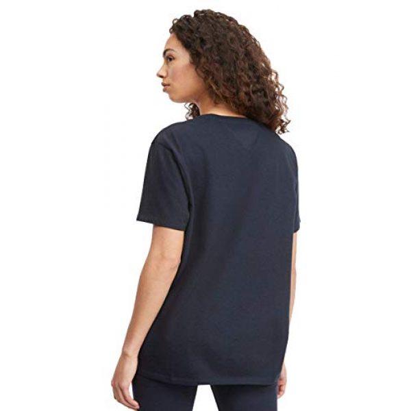 Tommy Hilfiger Graphic Tshirt 2 Women's Unisex Pride T Shirt