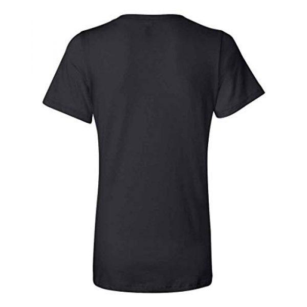 Vincit Veritas Graphic Tshirt 3 Beatles V-Neck T-Shirt Black Abbey Road Crosswalk Tshirt for Women Ladies Girls