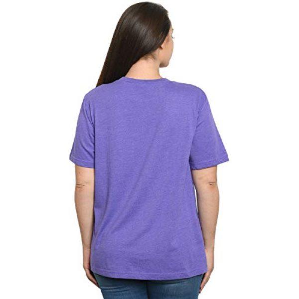 Disney Graphic Tshirt 2 Women's Plus Size T-Shirt Minnie Mouse Print Purple