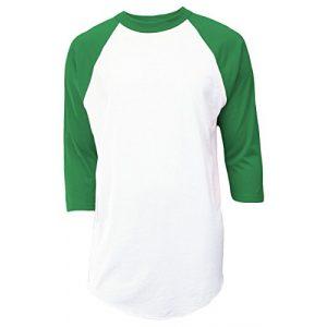 Soffe Graphic Tshirt 1 Men's Baseball Jersey T-Shirt