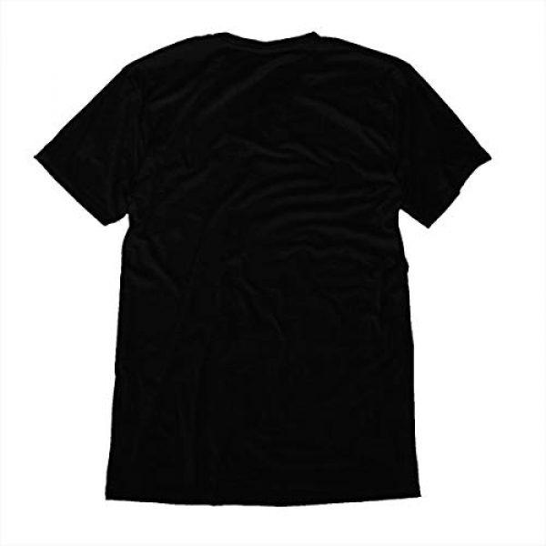 Global Graphic Tshirt 2 Iron Maiden Men's T-Shirt Black