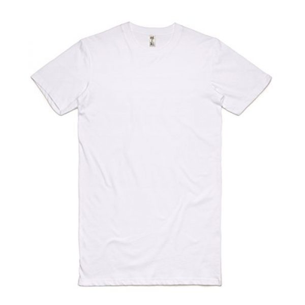 Have It Tall Graphic Tshirt 1 Men's Extra Long T Shirt