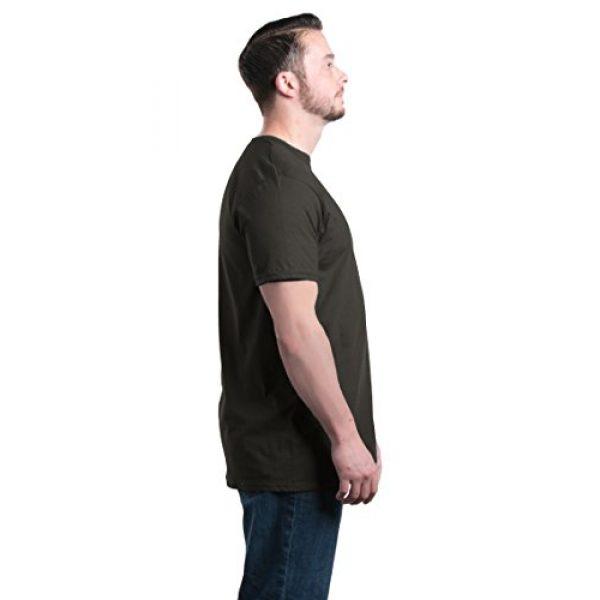 Shop4Ever Graphic Tshirt 2 White Tie Suit T-Shirt Tuxedo Shirts