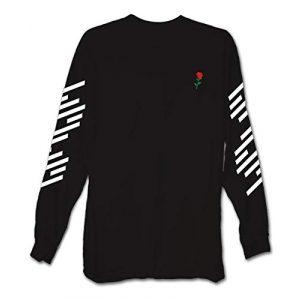 Riot Society Graphic Tshirt 1 Men's Long Sleeve Graphic Fashion T-Shirt