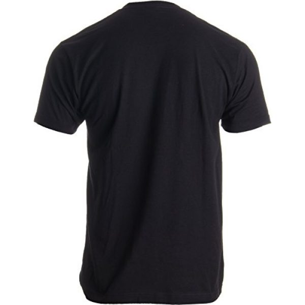 Ann Arbor T-shirt Co. Graphic Tshirt 2 Vintage Faded 8 Ball | Pool Hall Shark Billiards Player Hustler Unisex T-Shirt
