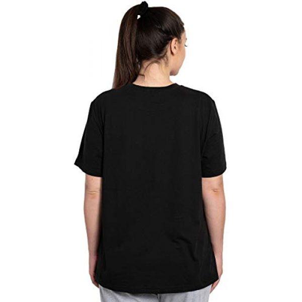 Disney Graphic Tshirt 3 Womens Plus Size T-Shirt Minnie Mouse Print Black