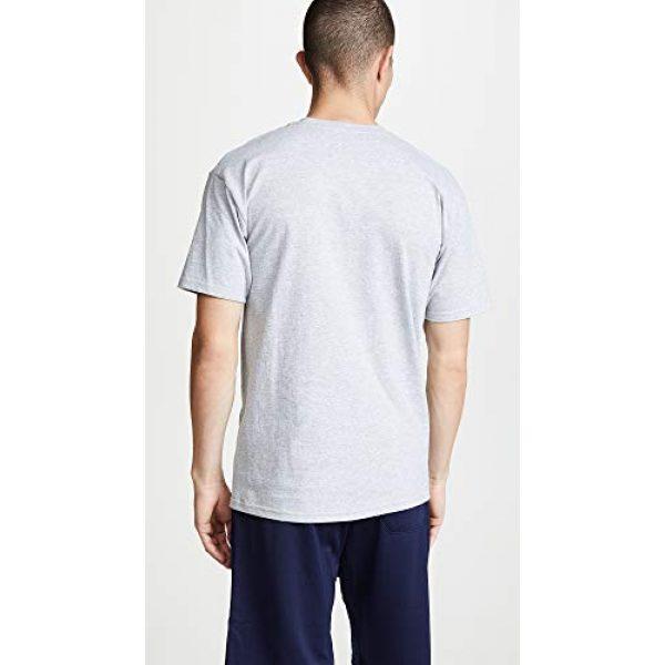 Fila Graphic Tshirt 3 Men's Printed Tee