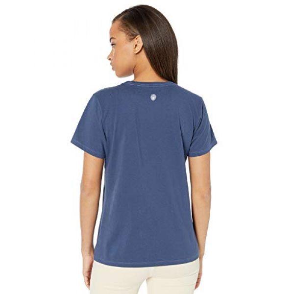 Life is Good Graphic Tshirt 4 Women's Womens Vintage Crusher T-Shirt