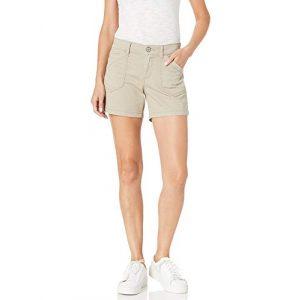 UNIONBAY Graphic Tshirt 1 Women's Alix Short