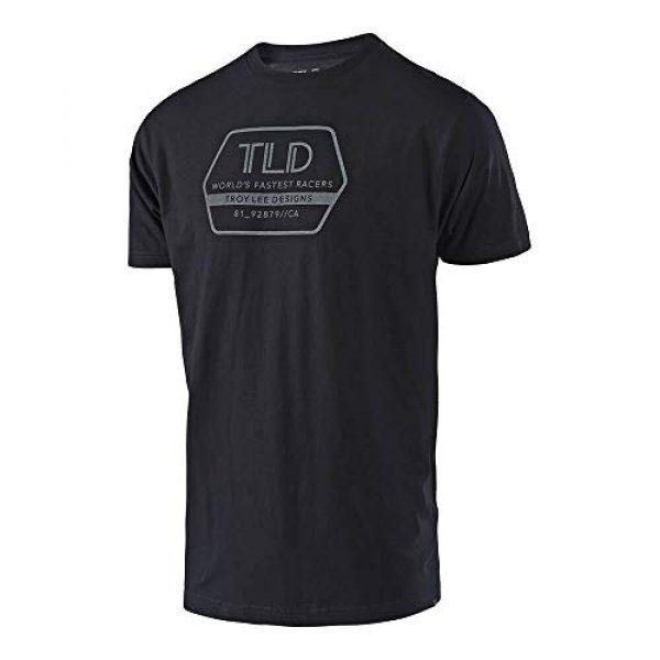 Troy Lee Designs Graphic Tshirt 1 Factory T-Shirt