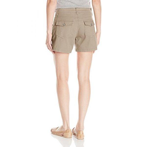 UNIONBAY Graphic Tshirt 2 Women's Alix Short