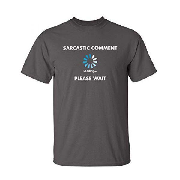 Feelin Good Tees Graphic Tshirt 1 Sarcastic Comment Loading Novelty Sarcasm Humor Teen Gift Ideas Funny T Shirt