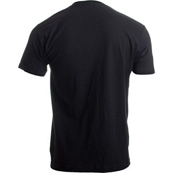 Ann Arbor T-shirt Co. Graphic Tshirt 2 Viking Berserker, Bear Spirit | Valhalla Norse Nordic Mythology Warrior T-Shirt