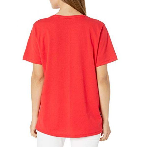 Champion Graphic Tshirt 2 Women's Plus Graphic V-Neck Tee