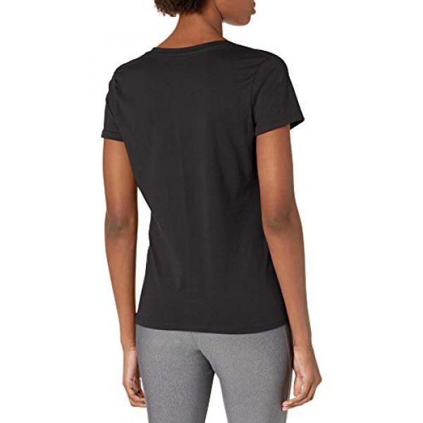 Hanes Graphic Tshirt 4 Women's X-Temp V-Neck Tee