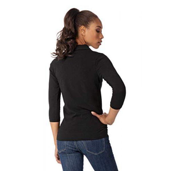Chef Works Graphic Tshirt 2 Women's Definity Knit Shirt