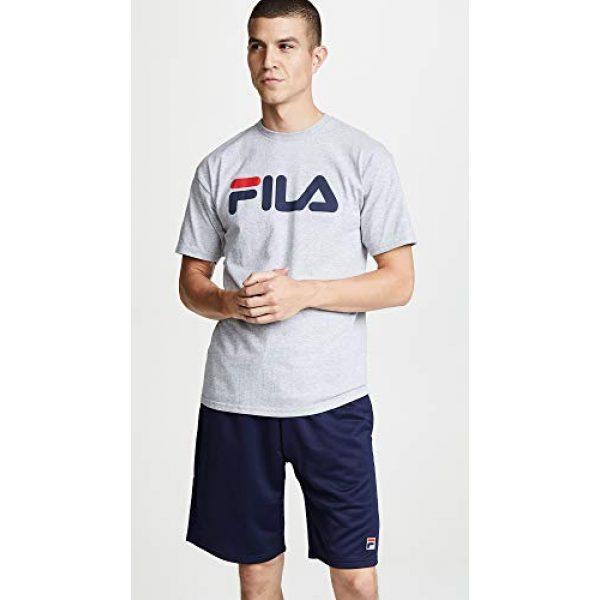Fila Graphic Tshirt 2 Men's Printed Tee