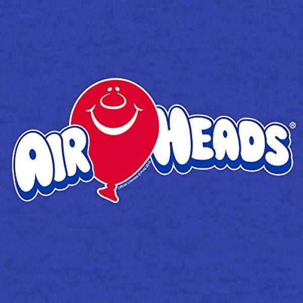 Tee Luv Graphic Tshirt 2 Airheads T-Shirt - Air Heads Candy Shirt