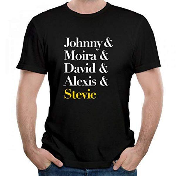 indokyeyqaz Graphic Tshirt 1 Movie TV Series Funny Collection Graphic Men's T-Shirt O-Neck Tees