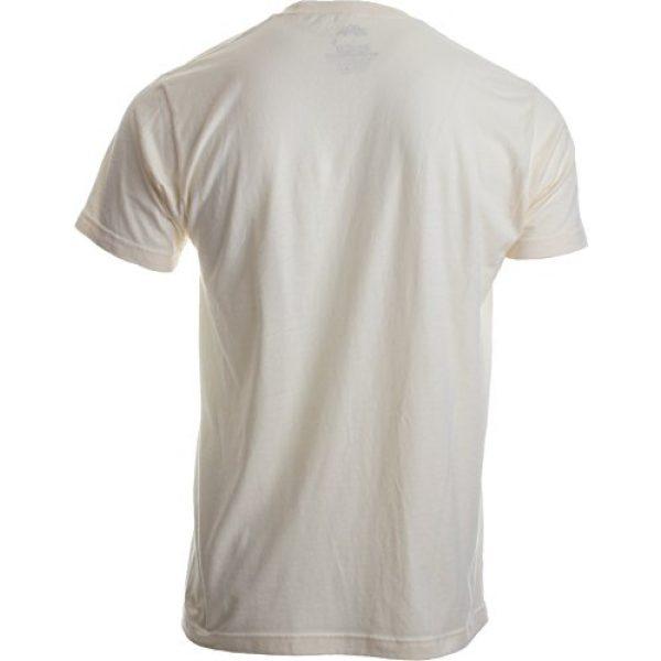 Ann Arbor T-shirt Co. Graphic Tshirt 2 Gruss Vom Krampus!   (Greetings from) Germanic Christmas Demon Unisex T-Shirt