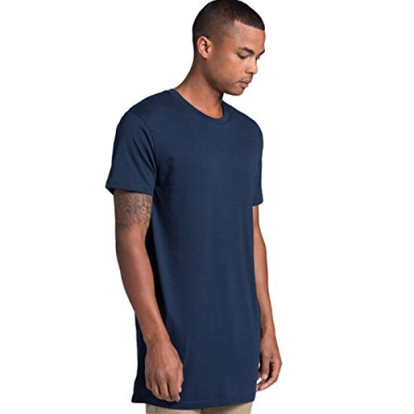 Have It Tall Graphic Tshirt 5 Men's Extra Long T Shirt