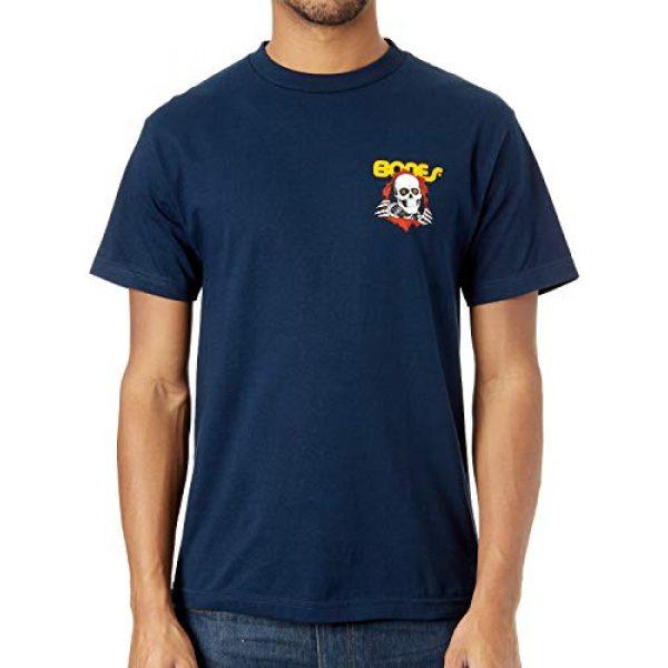 Powell Peralta Graphic Tshirt 6 Powell-Peralta Ripper T-Shirt