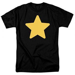 Popfunk Graphic Tshirt 1 Steven Universe Greg Star Cartoon Network T Shirt & Stickers