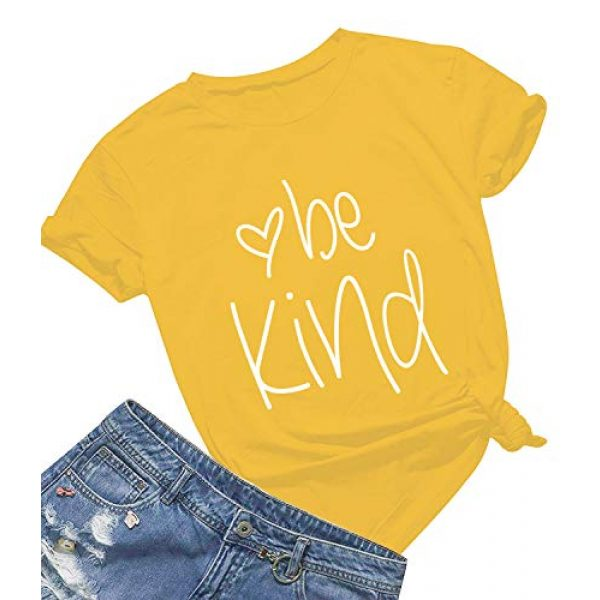 Mom's care Graphic Tshirt 1 Be Kind T Shirts Women Cute Graphic Blessed Shirt Funny Inspirational Teacher Fall Tees Tops