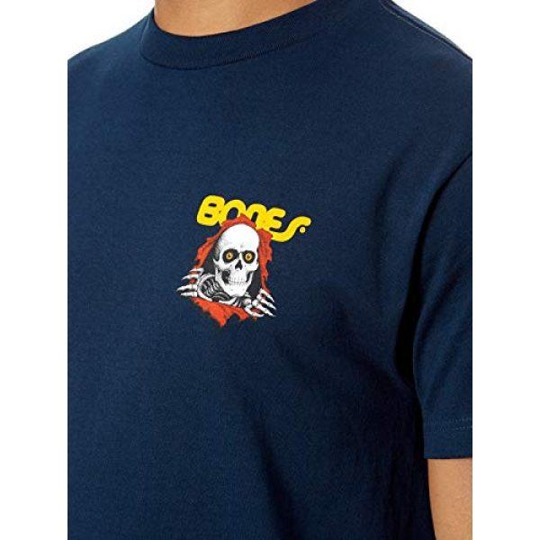 Powell Peralta Graphic Tshirt 7 Powell-Peralta Ripper T-Shirt