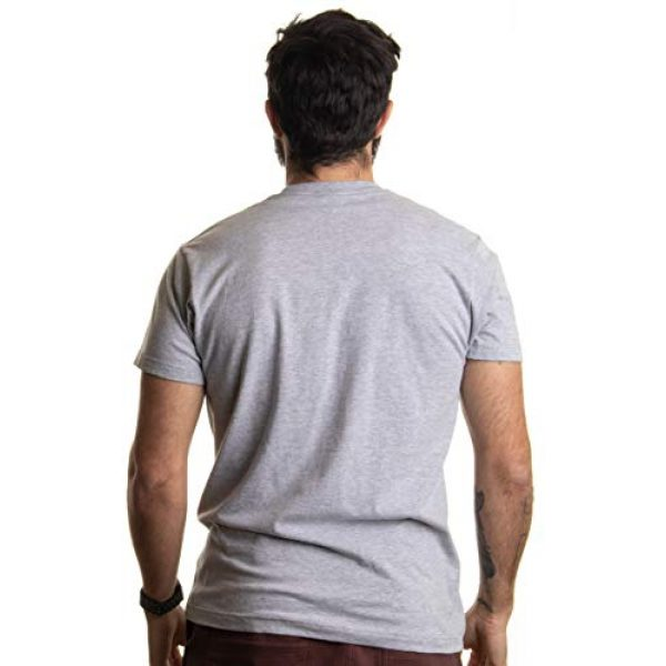 Ann Arbor T-shirt Co. Graphic Tshirt 4 Still Plays with Blocks   Funny Engine Mechanic Car Guy Truck Repair Men T-Shirt