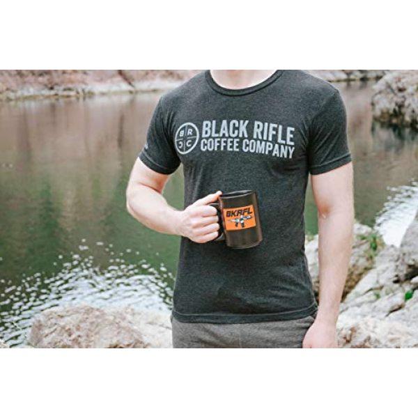 Black Rifle Coffee Company Graphic Tshirt 5 Black Rifle Coffee T Shirts