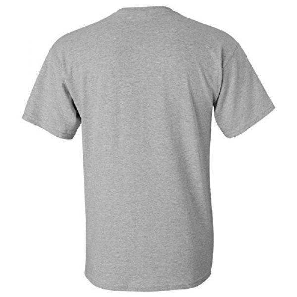 UGP Campus Apparel Graphic Tshirt 3 Music Band - Funny Rock Metal Band Parody Fellow Kids Meme T Shirt
