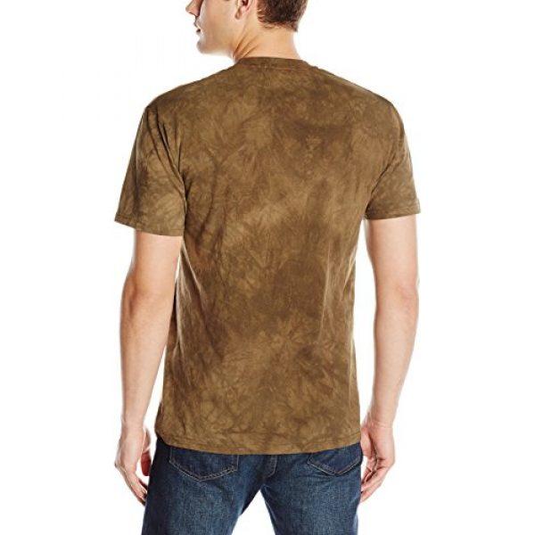 The Mountain Graphic Tshirt 2 Men's Yin Yang Tree