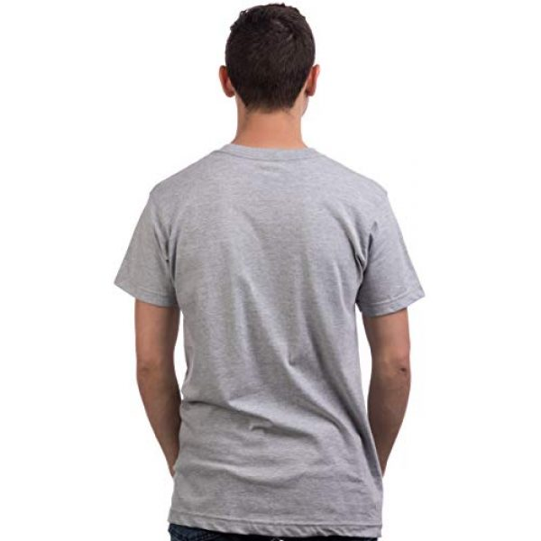 Ann Arbor T-shirt Co. Graphic Tshirt 4 I Went Outside Once, Graphics Weren't That Good | Funny Video Gamer Joke Men Funnt T-Shirt