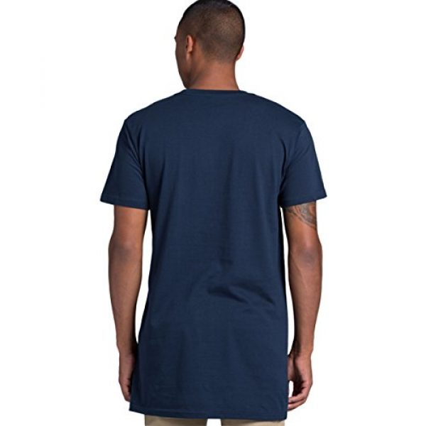 Have It Tall Graphic Tshirt 3 Men's Extra Long T Shirt