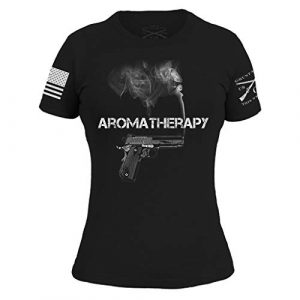 Grunt Style Graphic Tshirt 1 Aromatherapy Women's T-Shirt