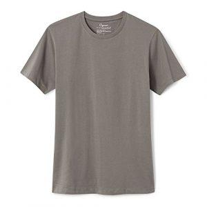 Organic Signatures Graphic Tshirt 1 Men's Short-Sleeve Crewneck 100% Organic Cotton T-Shirt