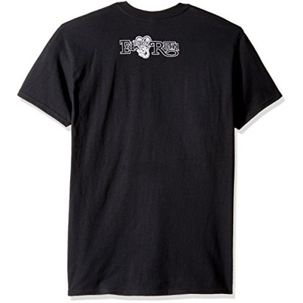 T-Line Graphic Tshirt 2 Ratfink King Fink Graphic T-Shirt