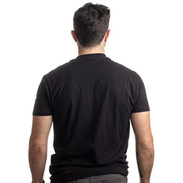 Ann Arbor T-shirt Co. Graphic Tshirt 4 ATGC   Funny Chemistry Chemist Biology Science Teacher for Men Women DNA T-Shirt