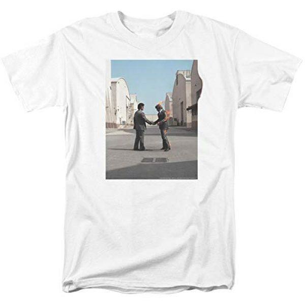 Pink Floyd Graphic Tshirt 1 Men's T-Shirt Wish You Were Here