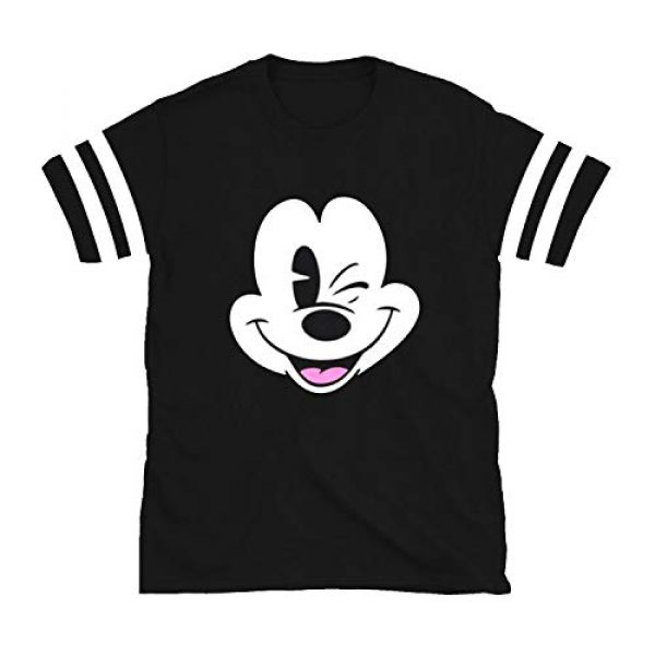 Miracle TM Graphic Tshirt 1 Minnie Shirts for Women - Men Mickey Graphic Tees Gifts T Shirt